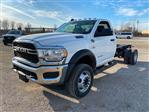 2020 Ram 5500 Regular Cab DRW 4x4, Cab Chassis #50688 - photo 4
