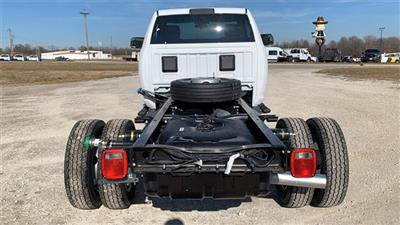 2020 Ram 5500 Regular Cab DRW 4x4, Cab Chassis #50698 - photo 9
