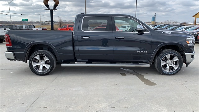 2019 Ram 1500 Crew Cab 4x4, Pickup #60071A - photo 11
