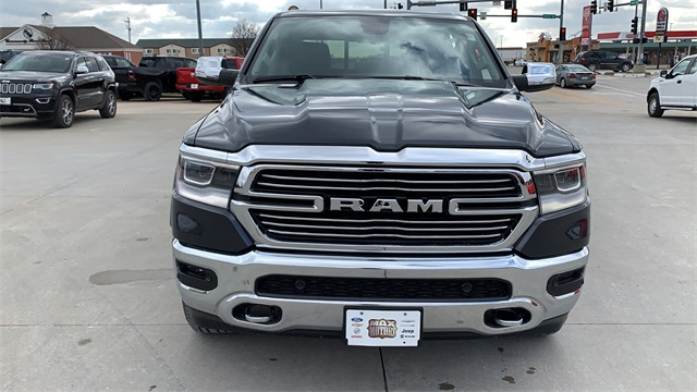 2019 Ram 1500 Crew Cab 4x4, Pickup #60071A - photo 4