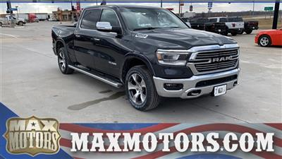 2019 Ram 1500 Crew Cab 4x4, Pickup #60071A - photo 1
