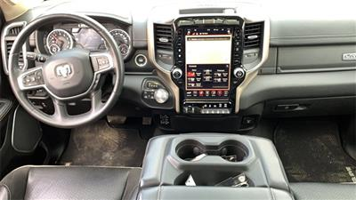 2019 Ram 1500 Crew Cab 4x4, Pickup #60071A - photo 15