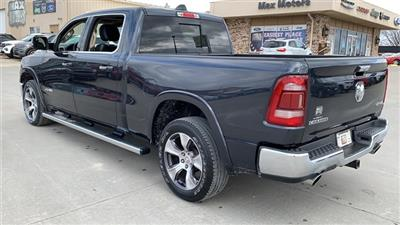 2019 Ram 1500 Crew Cab 4x4, Pickup #60071A - photo 8