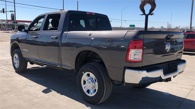 2021 Ram 2500 Crew Cab 4x4, Pickup #60177 - photo 6