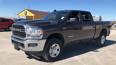 2021 Ram 2500 Crew Cab 4x4, Pickup #60177 - photo 4