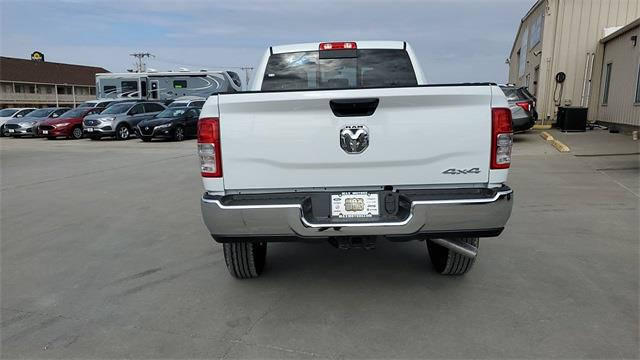 2021 Ram 2500 Crew Cab 4x4, Pickup #60186 - photo 7