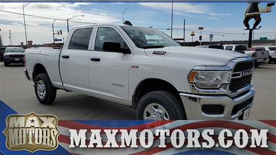 2021 Ram 2500 Crew Cab 4x4, Pickup #60186 - photo 1
