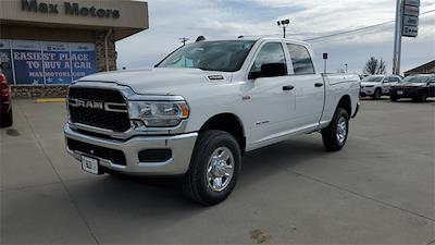 2021 Ram 2500 Crew Cab 4x4, Pickup #60186 - photo 4