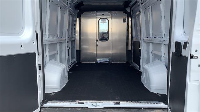 2021 Ram ProMaster 2500 High Roof FWD, Empty Cargo Van #BF188 - photo 2