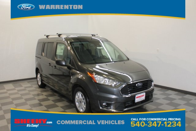 2019 Transit Connect 4x2,  Passenger Wagon #Y406244 - photo 1
