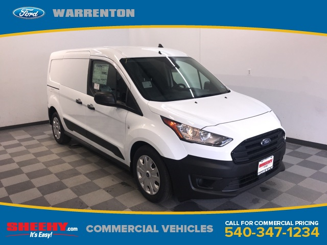 2019 Transit Connect 4x2,  Empty Cargo Van #Y410646 - photo 1