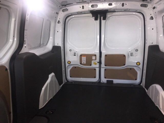 2019 Transit Connect 4x2,  Empty Cargo Van #Y415611 - photo 1
