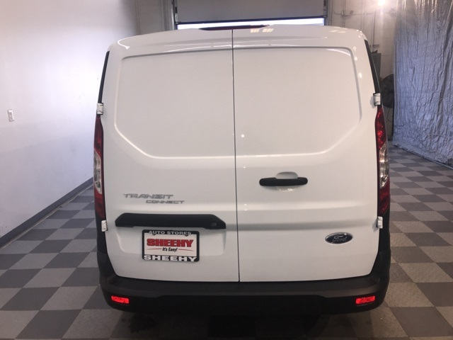 2019 Transit Connect 4x2,  Empty Cargo Van #Y418627 - photo 16