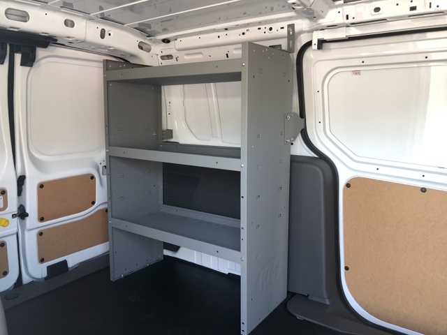 2019 Transit Connect 4x2,  Empty Cargo Van #Y418627 - photo 7