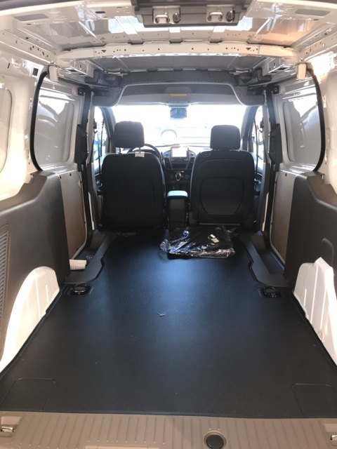 2019 Transit Connect 4x2,  Empty Cargo Van #Y420758 - photo 2