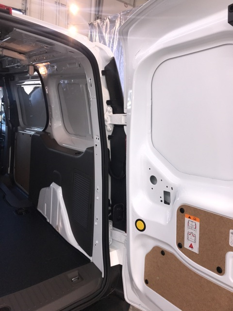 2019 Transit Connect 4x2,  Empty Cargo Van #Y420758 - photo 19