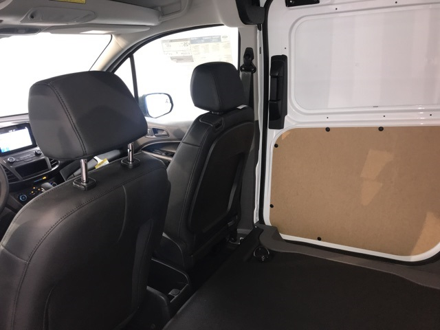 2019 Transit Connect 4x2,  Empty Cargo Van #Y421228 - photo 11