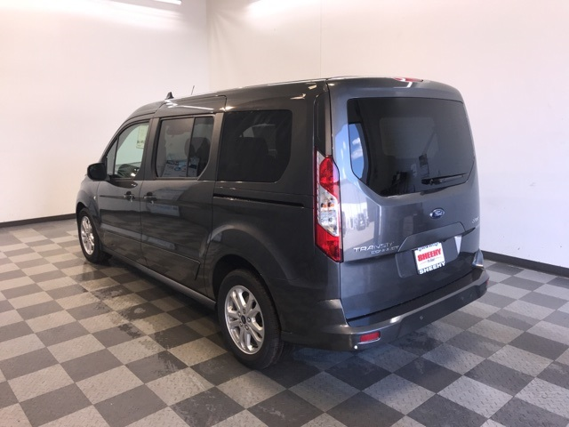 2019 Transit Connect 4x2,  Passenger Wagon #Y426779 - photo 1