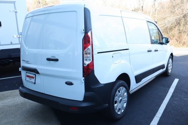 2020 Transit Connect, Empty Cargo Van #Y455766 - photo 1