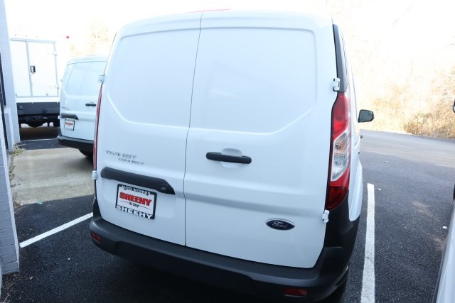 2020 Transit Connect, Empty Cargo Van #Y459485 - photo 1