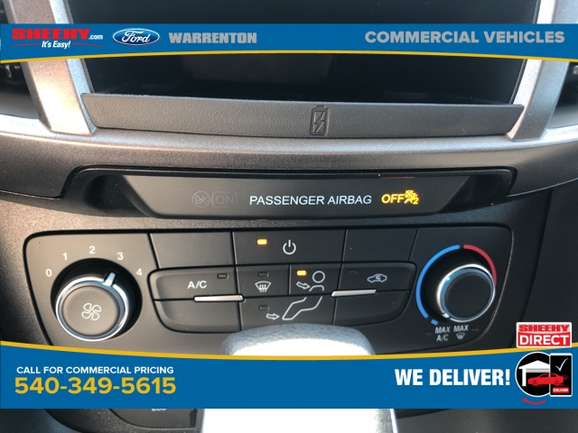 2020 Ford Transit Connect, Empty Cargo Van #Y464887 - photo 11