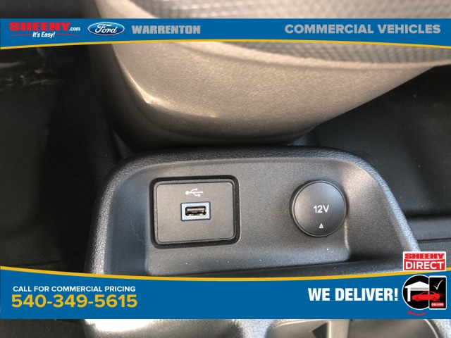 2020 Ford Transit Connect, Empty Cargo Van #Y464887 - photo 12