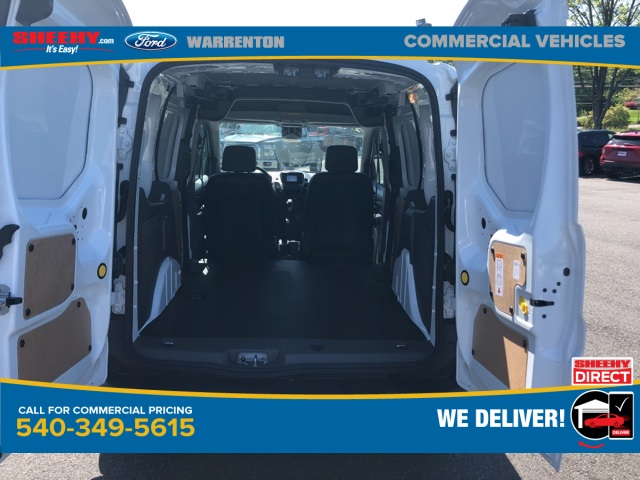 2020 Ford Transit Connect, Empty Cargo Van #Y464887 - photo 2