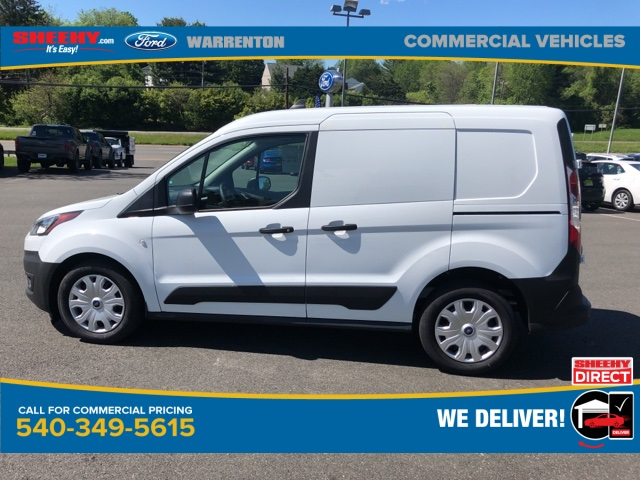 2020 Ford Transit Connect, Empty Cargo Van #Y464887 - photo 9