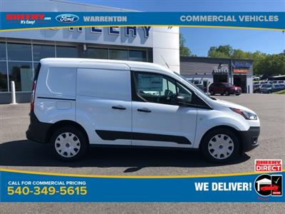 2020 Ford Transit Connect, Empty Cargo Van #Y464887 - photo 4