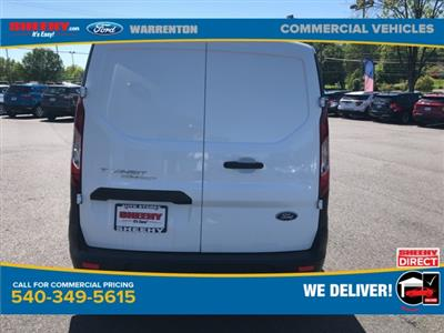 2020 Ford Transit Connect, Empty Cargo Van #Y464887 - photo 7