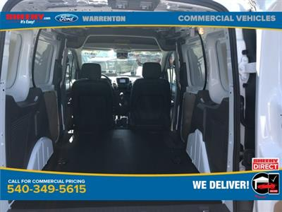 2020 Ford Transit Connect, Empty Cargo Van #Y464887 - photo 8