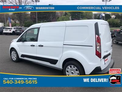 2020 Transit Connect, Empty Cargo Van #Y468572 - photo 8