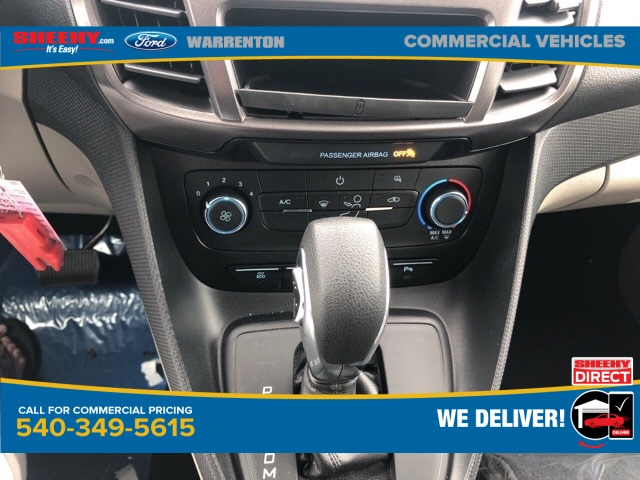 2020 Ford Transit Connect, Empty Cargo Van #Y468573 - photo 10