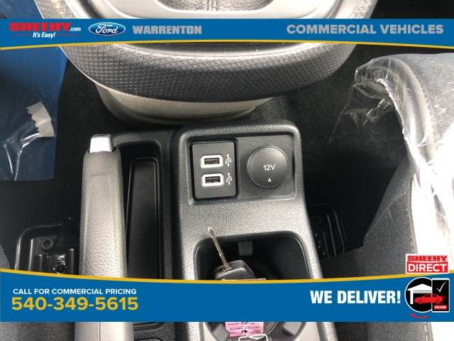 2020 Ford Transit Connect, Empty Cargo Van #Y468573 - photo 11
