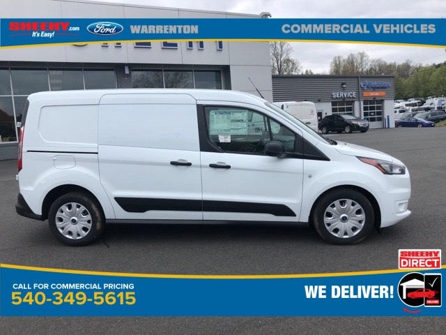 2020 Ford Transit Connect, Empty Cargo Van #Y468573 - photo 4