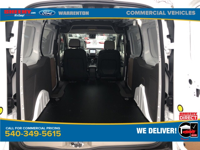 2020 Ford Transit Connect, Empty Cargo Van #Y468573 - photo 2