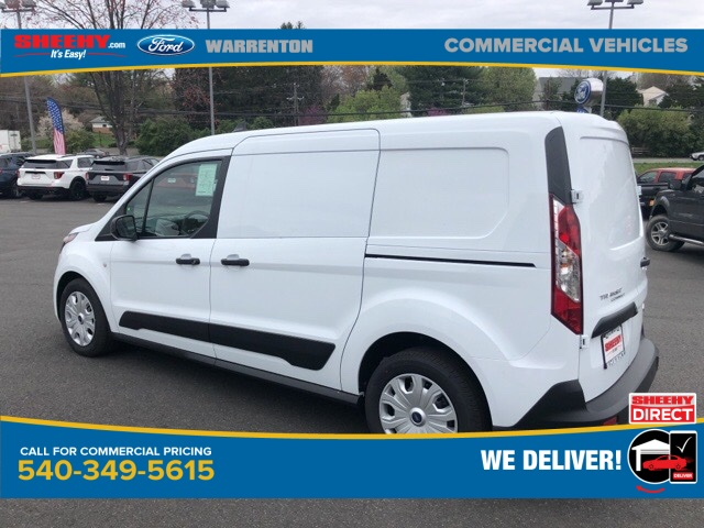 2020 Ford Transit Connect, Empty Cargo Van #Y468573 - photo 8