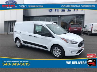 2020 Ford Transit Connect, Empty Cargo Van #Y468573 - photo 1