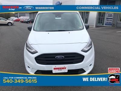 2020 Ford Transit Connect, Empty Cargo Van #Y468573 - photo 3