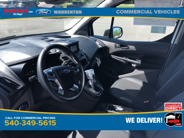 2020 Ford Transit Connect, Empty Cargo Van #Y469268 - photo 10