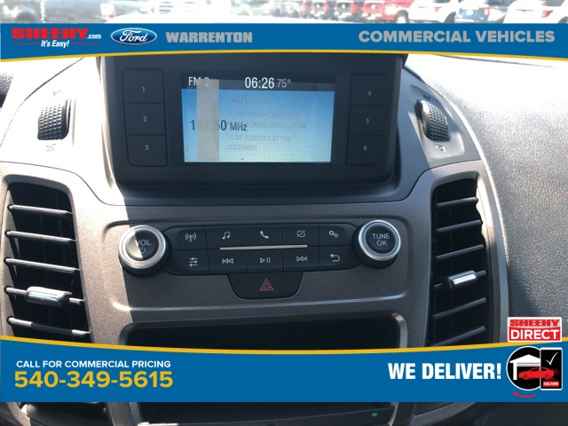 2020 Ford Transit Connect, Empty Cargo Van #Y469268 - photo 11