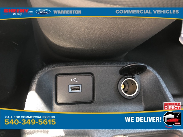 2020 Ford Transit Connect, Empty Cargo Van #Y469268 - photo 13