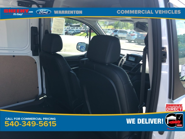 2020 Ford Transit Connect, Empty Cargo Van #Y469268 - photo 7
