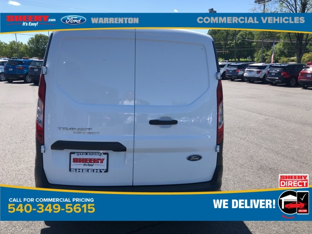 2020 Ford Transit Connect, Empty Cargo Van #Y469268 - photo 8