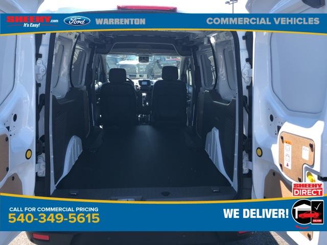 2020 Transit Connect, Empty Cargo Van #Y469268 - photo 1