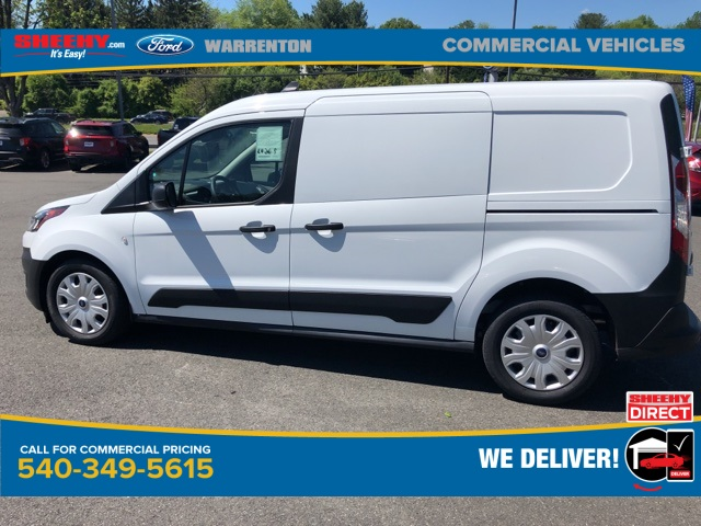 2020 Ford Transit Connect, Empty Cargo Van #Y469268 - photo 9