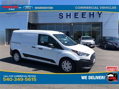 2020 Ford Transit Connect, Empty Cargo Van #Y469268 - photo 1