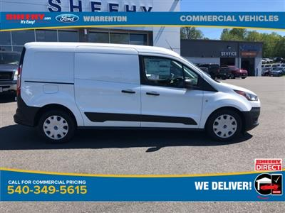 2020 Ford Transit Connect, Empty Cargo Van #Y469268 - photo 4