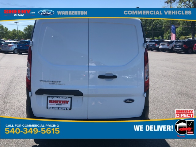 2020 Transit Connect, Empty Cargo Van #Y469269 - photo 8