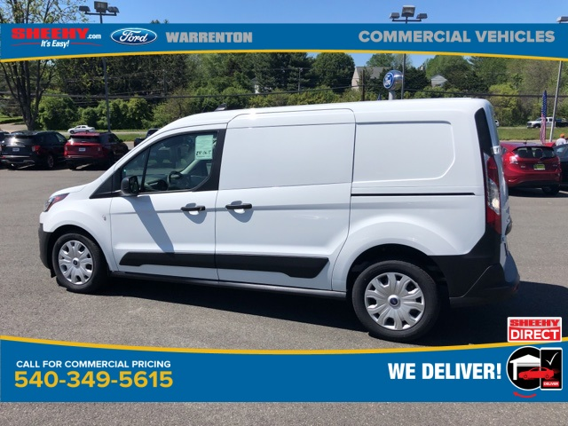 2020 Transit Connect, Empty Cargo Van #Y469269 - photo 9